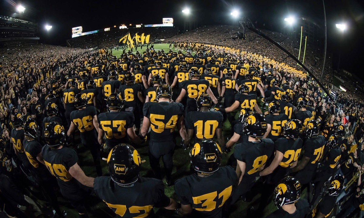 iowa football - photo #11